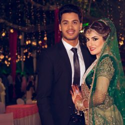 Atif Weds Nina, A Gorgeous Iranian Wedding